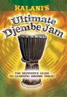 Kalani's Ultimate Djembe Jam