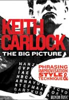 Keith Carlock – The Big Picture