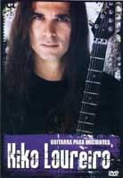 Kiko Loureiro – Guitarra para Iniciantes