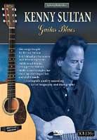 Kenny Sultan – Guitar Blues