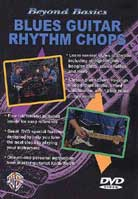 Keith Wyatt – Beyond Basics: Blues Guitar Rhythm Chops