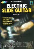 Keith Wyatt – Electric Slide Guitar (Book)