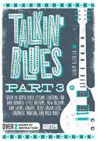 Keith Wyatt – Talkin' Blues Part 3