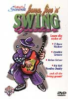 Keith Wyatt – Jump, Jive 'N' Swing Guitar