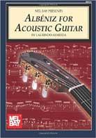 Laurindo Almeida – Albeniz For Acoustic Guitar