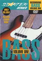 Larry Antonino – Beginning Bass Volume 1