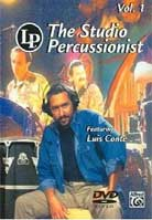 Luis Conte – The Studio Percussionist
