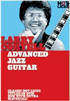 Larry Coryell – Advanced Jazz Guitar