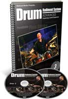 Lionel Duperron – Drum Rudiment System (Advanced)