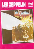 Led Zeppelin II – Off the Record