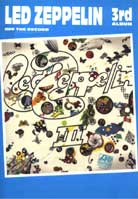 Led Zeppelin III – Off the Record