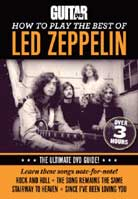 Guitar World – How To Play The Best Of Led Zeppelin
