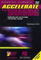 Larry Finn – Accelerate Your Drumming