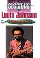 Louis Johnson – Instructional Bass Video