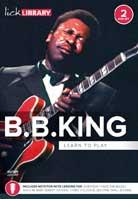 Learn To Play B.B. King