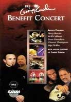 Larrie Londin Benefit Concert