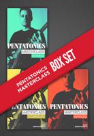 Luca Mantovanelli – Pentatonic Masterclass: Complete Box Set