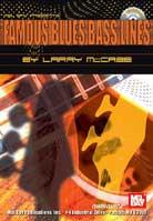 Larry McCabe – Famous Blues Bass Lines