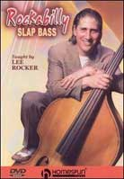 Lee Rocker – Rockabilly Slap Bass
