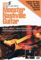 Ladd Smith – Monster Nashville Guitar