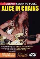 Learn To Play Alice In Chains
