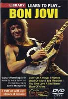 Learn To Play Bon Jovi