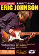 Learn To Play Eric Johnson