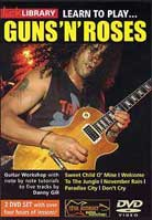 Learn To Play Guns N Roses