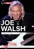 Learn To Play Joe Walsh