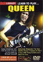 Learn to Play Queen