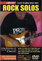 Learn To Play Your Own Rock Solos