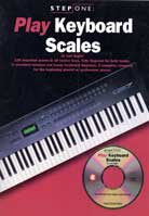 Len Vogler – Step One: Play Keyboard Scales