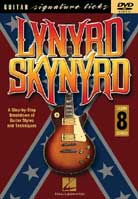 Lynyrd Skynyrd – Guitar Signature Licks