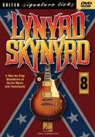 Lynyrd Skynyrd – Guitar Signature Licks