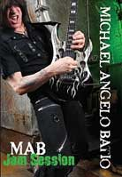 Michael Angelo Batio – The MAB Jam Session