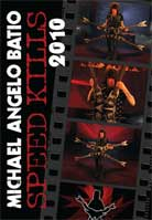 Michael Angelo Batio – Speed Kills 2010