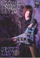 Michael Angelo Batio – Speed Lives
