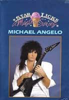Michael Angelo Batio – Star Licks Master Series