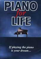 Mark Almond – Piano for Life