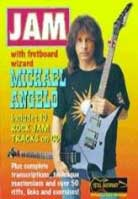 Jam with Fretboard Wizard Michael Angelo