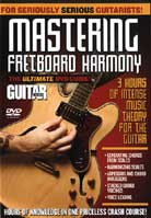 Guitar World – Mastering Fretboard Harmony