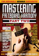 Guitar World – Mastering Fretboard Harmony, Part Two