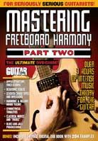 Guitar World – Mastering Fretboard Harmony, Part Two