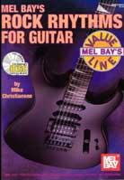Mike Christiansen – Rock Rhythms For Guitar