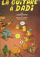 Marcel Dadi – La Guitare A Dadi