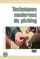 Marcel Dadi – Techniques Modernes Du Picking