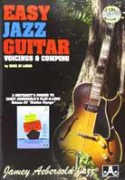 Mike Di Liddo – Easy Jazz Guitar