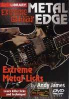 Metal Edge: Extreme Metal Licks
