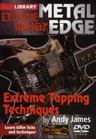 Metal Edge – Extreme Tapping Techniques