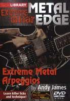 Metal Edge – Extreme Metal Arpeggios